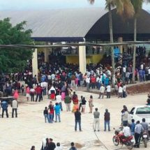 Continúa la retención de 4 personas en San Juan Mazatlán, Mixe