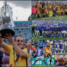 ¡Leyendas Despiden el Estadio Azul!