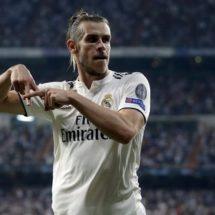 El tricampeón Real Madrid no extraña a nadie