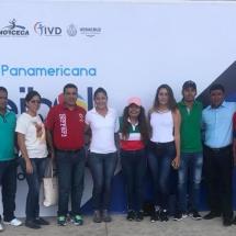 El deporte promueve el acercamiento entre pueblos y personas: IMJUT
