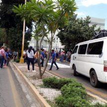 Emplaza STEUABJO a huelga para el 11 de octubre