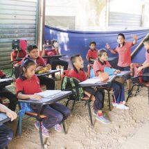 Ignora IEEPO cuándo habrá escuelas en el Istmo, Oaxaca