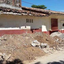 Buscan diálogo con AMLO damnificados en el Istmo, Oaxaca