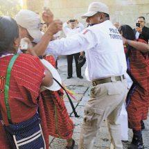 Deplazados, piedra en el zapato para el Gobierno de Oaxaca