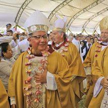 Lanza obispo SOS por damnificados en Oaxaca