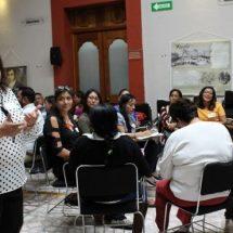 Actualizan en perspectiva de género a personal del Poder Judicial