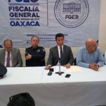 Cae banda que usaba las siglas del CJNG para delinquir en Oaxaca