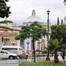 Denuncian prepotencia de juez en Ocotlán de Morelos