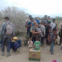 México analiza propuesta de EU sobre repatriación de migrantes