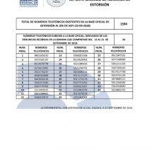 """Impulsa Gobierno Municipal de Tuxtepec la campaña """"NO+Extorsión"""