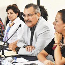 Combate Municipio de Oaxaca violencia de género