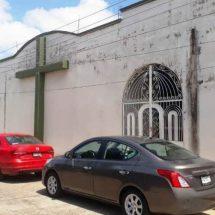Mausoleo pertenece al ayuntamiento y no a Pedro López: Luz Montes