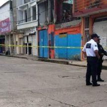 Atacan dos bares a granadazos en Tuxtepec