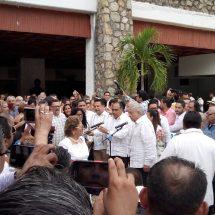 Coordinación en seguridad para Guerrero, ofrece AMLO