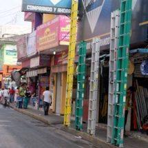 Desconocemos que ha fallado en el tema de seguridad pero en Tuxtepec ya hay miedo: CANACO