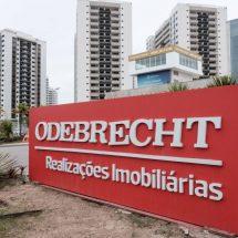 La Fiscalía mexicana, obligada a publicar el expediente del 'caso Odebrecht'