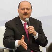 Delitos imputados a César Duarte no proceden para extradición: Segob