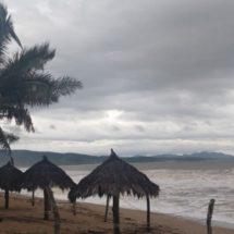 'Willa' se aleja de Jalisco, pero se acerca 'Vicente'