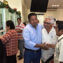 """Reactiva Gobierno Municipal de Tuxtepec el Programa """"Borrón y Cuenta Nueva"""""""