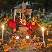 Alistan medidas de seguridad ante festividad de los Fieles Difuntos en Xoxocotlán