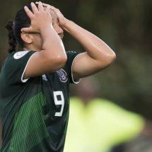 Selección Mexicana: El Tri Femenil no pudo con Panamá y se despide del sueño del Mundial