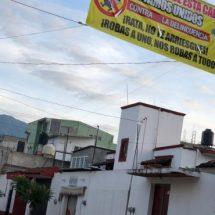 Se agrava inseguridad en Santa Lucía del Camino ante ausencia de edil