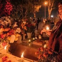 """Xoxocotlán listo para recibir a miles en la tradicional """"Velada de los Fieles Difuntos"""""""