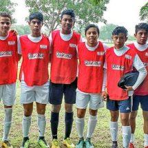 Las Chivas buscan talentos costeños para sus fuerzas básicas