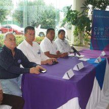 Consolidar el desarrollo de Tuxtepec, objetivo de la Cumbre 20-30: Dávila
