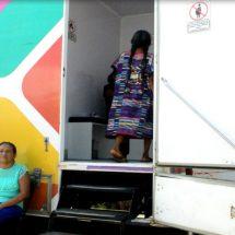 Realizarán DIF Tuxtepec y Sector Salud Segunda Jornada Gratuita de Mastografías