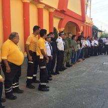 """Arranca Gobierno de Tuxtepec Operativo de Seguridad por """"Día de Muertos"""""""