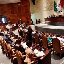 Cuenta Oaxaca con 31 nuevas leyes