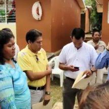 SUBDIRECTOR DE EDUCACIÓN BASICA ENGAÑÓ A LOS PADRES DE FAMILIA DE LA SECUNDARIA DE CD. ALEMÁN