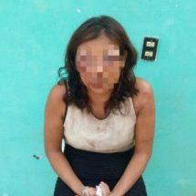 Golpean y agreden sexualmente a mujer en Isla