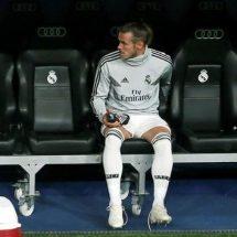 La magnitud de la lesión de Gareth Bale