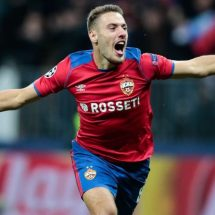 CSKA SORPRENDE AL REAL MADRID