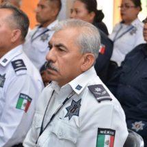 Inauguran curso taller «Formador de formadores» en la función policial primer respondiente