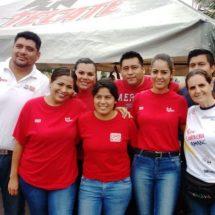 AMANC Veracruz atiende a infantes de 4 meses con Cáncer