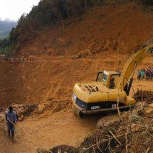 Brinda Gobierno Estatal atención oportuna a comunidades afectadas por lluvia