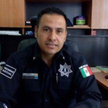 En Tierra Blanca…Imparten cursos de capacitación inicial y adiestramiento a policías municipales