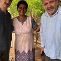 Investigan chefs cocina afromexicana en la Costa de Oaxaca