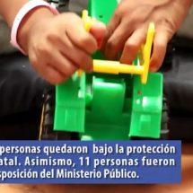 Emite Gobierno de Oaxaca medidas de protección a 63 personas que se encontraban en hacinamiento
