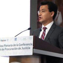 Trabajo coordinado entre Fiscales del País, permitirá cumplir retos en materia de justicia: RVM