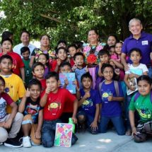 Celebran Encuentro de Lenguas Maternas en Ixtepec, Oaxaca