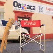 Cobran aviadores 110 mdp en Servicios de Salud de Oaxaca