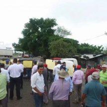 Diputado quiere moche de obras en Xadani, Oaxaca