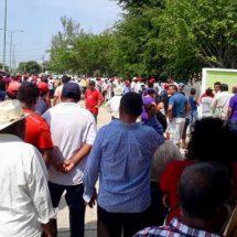 Aumenta tensión en San Francisco del Mar, Oaxaca