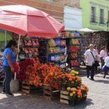 Calles de Oaxaca, terreno fértil para el ambulantaje