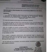 Aplicaran Ley Seca en Juchitán ante el paso de la caravana de migrantes