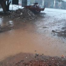 Aumenta la suspensión de clases a 98 municipios por las fuertes lluvias: IEEPO